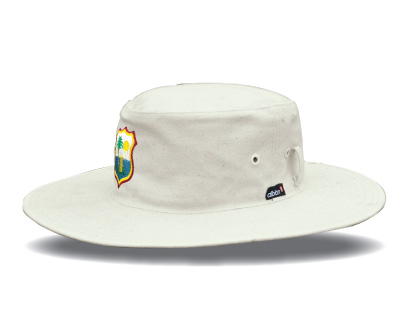 albion cricket signature sun hat