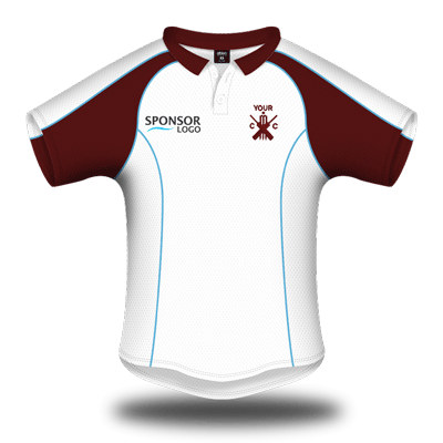 albion playing shirt sublimated