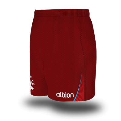 apparel training shorts