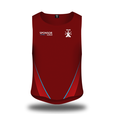 apparel training singlets