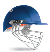 albion ultimate 98 steel cricket helmet
