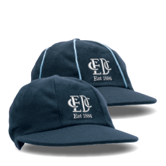 albion traditional english cricket caps