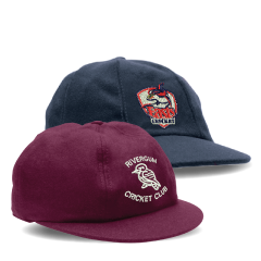 albion junior cricket caps
