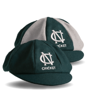 albion baggy cricket caps