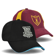 albion performance cricket caps