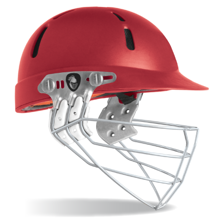 albion ultimate debut cricket helmet