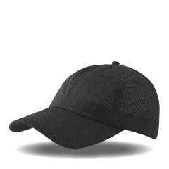 albion mesh sports cap