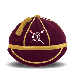 albion rowing honours caps